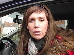 Famous Belgian pornstar & webcammer BabeFleur getting fucked