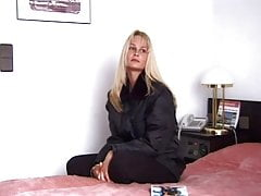 Casting Nikky Andersson 1996