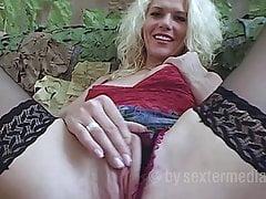 Horny Milf Anna makes a sex confession