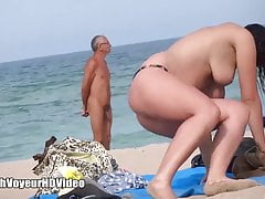 Nude beach romania