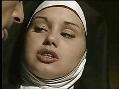 Sinful nun Nicoletta