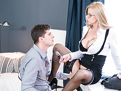 LETSDOEIT -Stop Wanking ! Dirty Teacher Is Here To Teach You