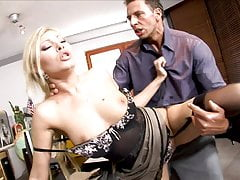 Boss Fuck My Ass Please 2  - Full movie