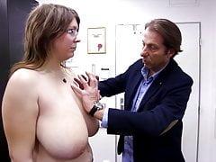 Czech Pavla 38H breasts
