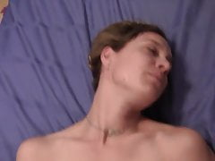 Fucking my wife until she has an orgasm and a great cumshot